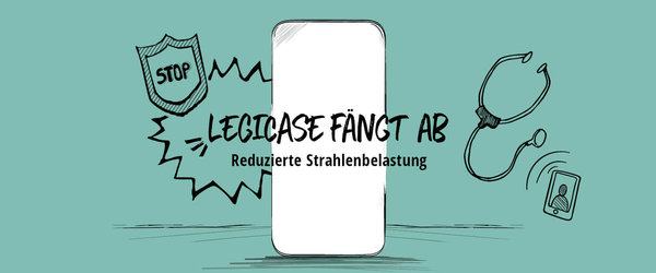 Handystrahlung